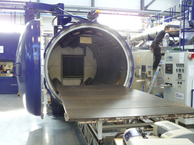 Unknown Small Autoclave
