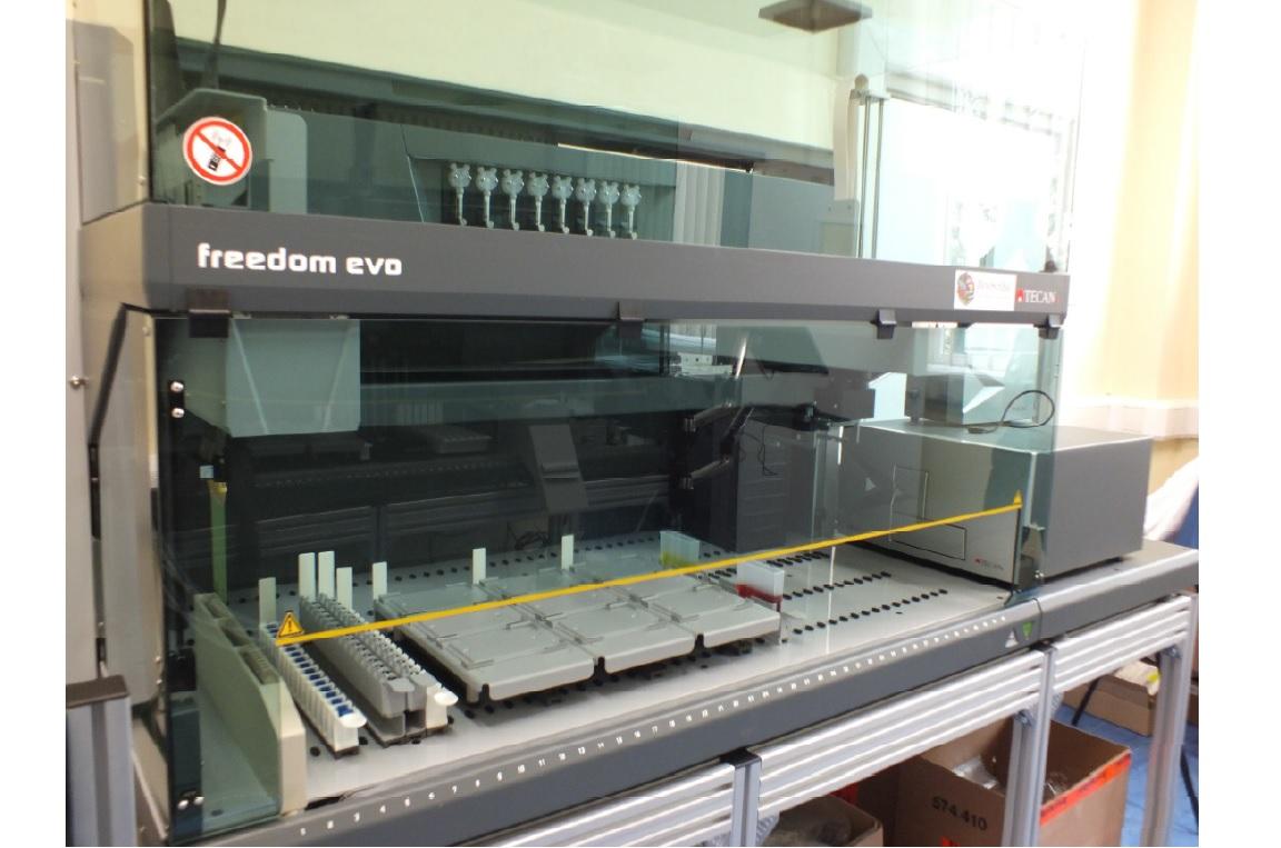 Freedom EVO 150